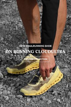 Der neue Cloudultra 2021 für Ultratrailläufer ist ab sofort Online erhältlich. #trailrun #trail #trailschuhe #traillaufschuhe #onrunning #cloudultra #massivesport E Sports, Men Dress, Dress Shoes, Ab Sofort, Cole Haan, Espadrilles, Oxford Shoes, Training, Collection