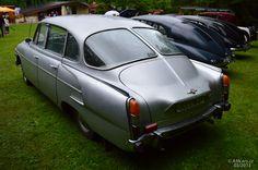 1965 Tatra 603-2