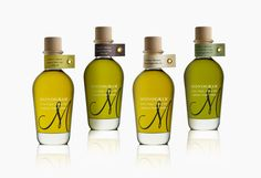 Pure Olive Oil, Greek Olives, Oil Shop, Monogram, Good Things, Pure Products, Bottle, Collection, Flask
