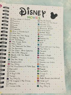 Netflix Movies To Watch, Movie To Watch List, Good Movies On Netflix, Disney Movies To Watch, Good Movies To Watch, Teen Movies, Bullet Journal Tv Series, Bullet Journal Writing, Herbst Bucket List