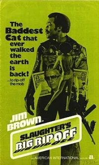 Jim Brown in the Slaughter 2.