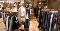 RAGTAG新宿マルイアネックス店|ブランド古着の買取・販売 RAGTAG(ラグタグ)