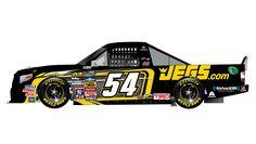 Paint Scheme Preview: Bristol | NASCAR.com