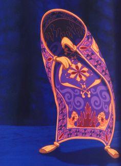 Carpet - Aladdin