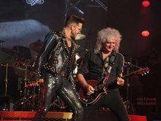 Queen + Adam Lambert: Even the Negative Reviews are Great! - http://adam-lambert.org/queen-adam-lambert-even-the-negative-reviews-are-great/