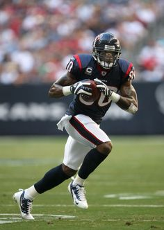 Houston Texans Andre Johnson