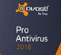 download avast antivirus pro 2016 full version free terbaru with crack untuk perlindungan windows xp