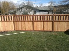 Fence idea, we NEED this