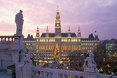 Christmas in Viena
