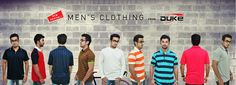 Stylish And Trendy Collection Of Tees, Polos And T-Shirts By #Returnfavors To Buy Visit : http://www.returnfavors.com/search.php?search_query=duke&Search=