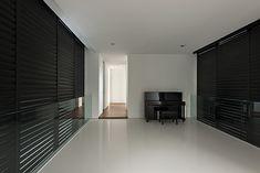 Casa unifamiliar en Alnwick Road de Park + Associates (7)