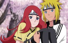 minato wallpaper | Download Minato and Kushina in love Wallpaper | Free Wallpapers