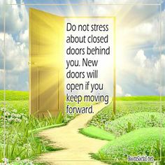 Doors Of Opportunity Craft Ideas Opportunity Quotes Quotes