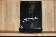 British Apocalypse Now DVD steelbook
