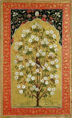 Mughal, tree of life