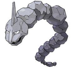 Pokémon Go Database: Onix
