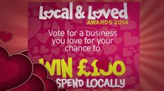 Some of the great businesses taking part in the Local & Loved Awards Pls vote for Irenicon, HR, Croydon if you love our updates