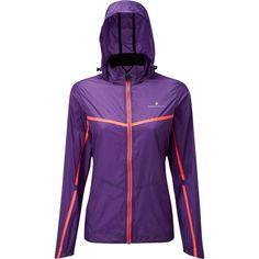 Wiggle | Ronhill Women's Trail Microlight Jacket - SS15 | Running Windproof Jackets