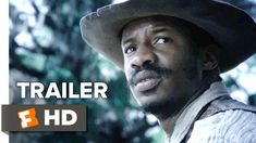 The Birth of a Nation Official Teaser Trailer #1 (2016) - Nate Parker Mo...