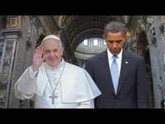 Final Warning - %100 Proof Pope Francis I Antichrist 666 Obama Mark of the Beast.  Lasts 1:01:32.  (7/2/2014)  to see (Christian  CTS)
