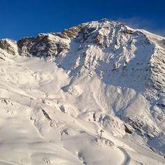Ce matin neige fraîche 15 derniers jours de la saison. Fermeture le 24 avril. #ski #cauterets #npy #npyski #poudreuse #printemps #hiver #avril #pyrenees #liondorcauterets #pyrenees by liondorcauterets