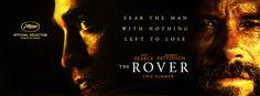 Hollywood News: Segundo Screen Austrália, Robert, Guy Pearce e David Michôd estarão presentes na estreia de The Rover em Cannes