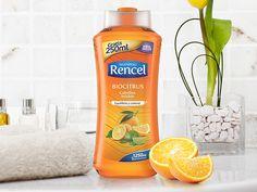 Rencel es un shampoo de bajo desembolso en Ecuador, el cual es adecuado para toda la familia::: El objetivo de este proyecto era buscar un refrescamiento para la marca la cual generara recordación, impacto en punto de venta y comunicara rápidamente sus atributos