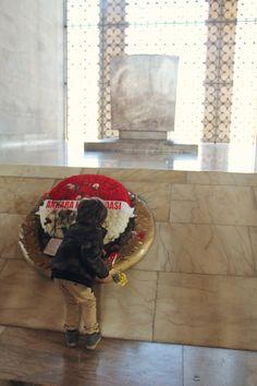Anıtkabir Atatürk