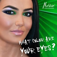 what color are your eyes melkior