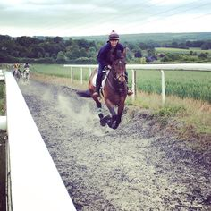 From Leah, Maidstone | The Jacksons BIG Equestrian Picture Competition #horse #riding #race #competition #equestrian