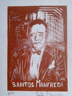 Don Santos Manfredi