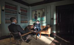 Bates Motel Season 4 deleted scene from the finale left fans scratching their heads wondering if Dr. Edwards (Damon Gupton) will return next season. Norman Bates (Freddie Highmore) promised his therapist that he'd meet with him several times a week to continue his quest to overcome his mental illnes