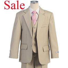 Ring Bearer Suits on Sale, Buy Ring Bearer Outfits at Cheap Price ...