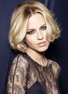 Эшли брукс красивая блондинка фото 736-21