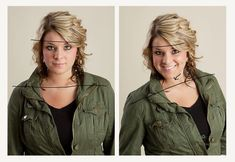 How to Look Thinner in Pictures - EnkiVillage