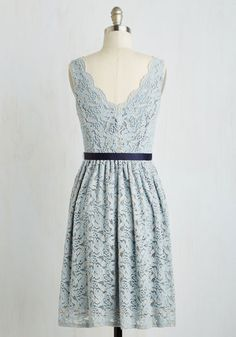 Hamptons of Fun Dress | Mod Retro Vintage Dresses | ModCloth.com