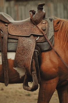 Doesn't look to comfy, and the horn isn't strong enough to hold a cow or calf very well, but nice looking saddle!