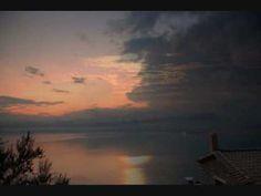Αν θές να δείς τα θαύματα-- Μ Λιδάκης Greek Music, Celestial, Sunset, The Originals, World, Youtube, Outdoor, Sunsets, Outdoors