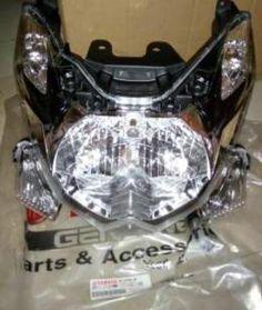 Lampu Depan Yamaha xeon RC Original