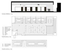 Planos: Josep Ferrando_Arquitectura Fotos en color: Adrià Goula. Fotos en B/N + foto acceso: Jaume Prat ¿Donde? arcelona. L'Esquerra de l'Eixample, en la calle Mallorca. Equidistante del Mercado del Ninot y de esa especie de sala a cielo abierto en … Sigue leyendo →