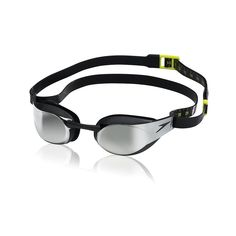 60a79c59cf Swimming 74050  Speedo Fastskin3 Elite Mirrored Swimming Goggle Black -   BUY IT NOW ONLY