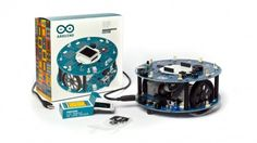 The new Arduino Robot kit is aimed at the novice and teaches you how it's made as you build it, but it also doubles as a base platform from which you can build your very own custom robots.
