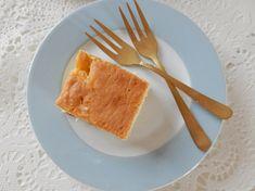 Blondies met gedroogde abrikozen – Liefde voor bakken