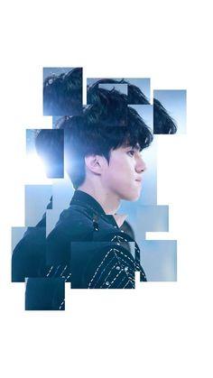 Sehun K Wallpaper, Tumblr Wallpaper, Exo Ot12, Kaisoo, Suho Exo, Park Chanyeol, Bts Jungkook, Exo Lockscreen, Xiuchen