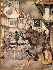 Anton Pieck was a Dutch painter and graphic artist. The work of Anton Pieck contains paintings in oil and watercolour, etchings. Gustav Klimt, Anton Pieck, Dutch Painters, 3d Prints, Dutch Artists, Arabian Nights, Children's Book Illustration, Victorian Illustration, Christmas Carol