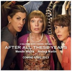 Its a Wonderful Movie: Four Movies Premiere this Weekend... including a Hallmark Hall of Fame!
