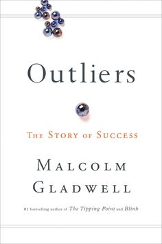 Outliers by Malcolm Gladwell - Gladwell has a logical, smooth writing style which he uses to detail how cultural patterns, opportunity, and hard work can and have combined to produce success or failure. Great read. -Brian Simmons, University Archives Processor