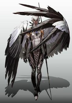 Xherez (Guardián de la tribu de las bestias)