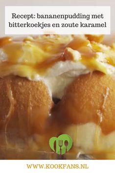 Puddings, Baked Potato, Delish, French Toast, Snacks, Baking, Breakfast, Ethnic Recipes, Desserts