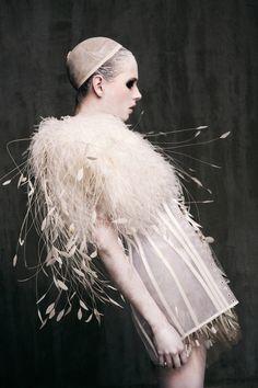 Fashion Photography by Pauline Darley